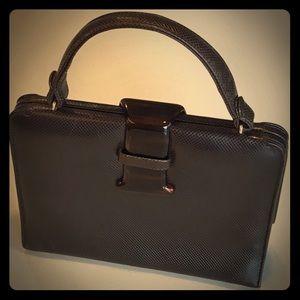 Bottega Veneta Vintage Brown Mini Bag